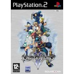 Kingdom Hearts 2 [PS2]